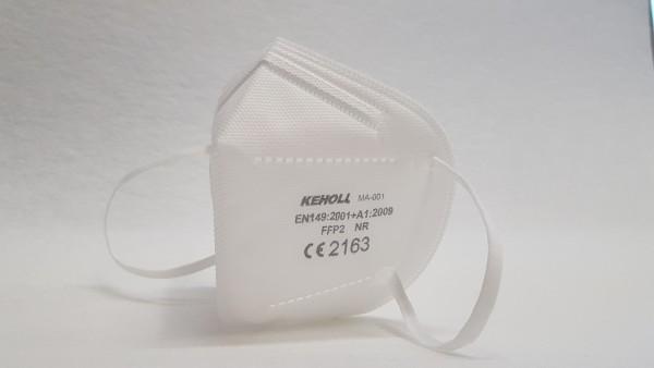 FFP2-Maske KEHOLL 5er-Set