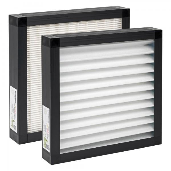 HomeVent comfort FR/RS 500 G4+F7 - Set Ersatzfilter