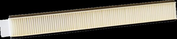 KWL EC 270/370 Ersatzfilter F7 Bypass