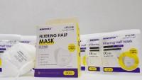 FFP2-Maske KEHOLL 20er-Set