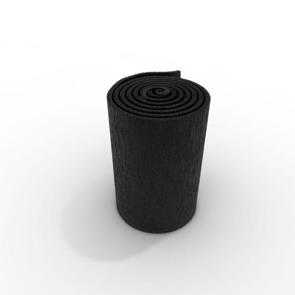 Aktivkohle - Filterrschaum 0,8m²